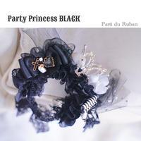 Party Princess BLACK 《ハロウィン限定カラー》