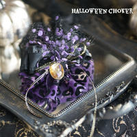 Halloween purple dream