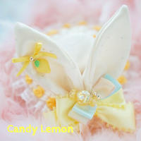 Sweets Factory Candy Lemon