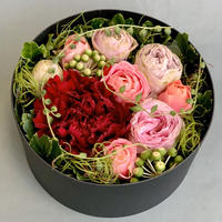 【母の日限定】flower box アレンジメント Sサイズ
