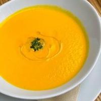 にんじんのスープ(180ml)