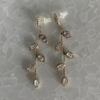 【B】Leaf pierce