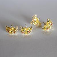 ichō pierce&earring