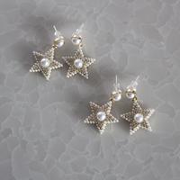 pearl STAR pierce