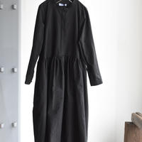 bergfabe  farmer dress  black
