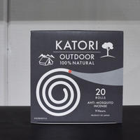 KATORI  OUTDOOR  20rolle