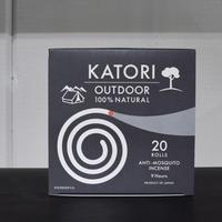 KATORI  OUTDOOR  20rolle