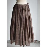 R&D.M.CO-     gather skirt