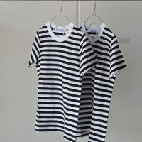 oldman's tailor  GAUZE BOUDER T shirt
