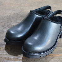 FEIT   metal wool clog