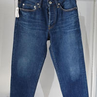 R&D.M.CO-   TAPERED DENIM PANTS  ヴィンテージライク