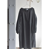 oldman's tailor GARMENT DYE smock dress