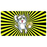 パッショーネ プレイマットvol.1 仕事猫【ヨシ!】