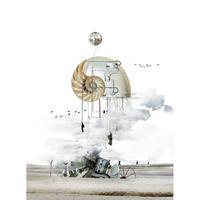 クスミエリカ「現代装置 断片1」