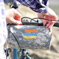 【JANDD×Bikelore 】Bike Bag