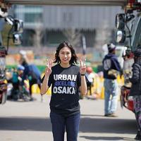 OSAKA URBAN BIKELORE T-Shirts
