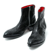 Python Side Goa Boots / BLACK 2902603