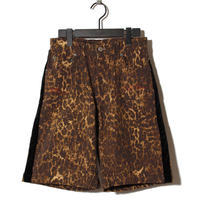 Leopard Short Pants 2902402