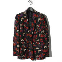 Original Flower Pattern Jacket / FLOWER 2903802