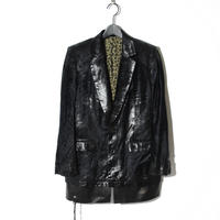 Foil Processing Jacket / BLACK 2902314