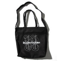 B.H.C.C Big LogoTote Bag / BLACK 2903701