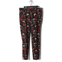 Original Pattern Pants / FLOWER 2903402