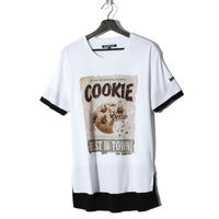 Cookie Tee  / WHITE 2903102