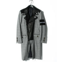 Rider's Coat / GRENCHECK 2903312