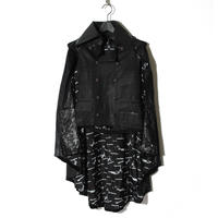 -Atelier sale-Pirate's Mantle / BLACK 2902202