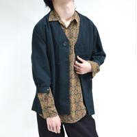 ethic design dolman jacket [T-0068]