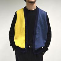 Knit Vest [T-0007]