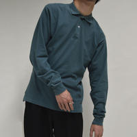 Long Sleeve Polo Shirt [T-0003]