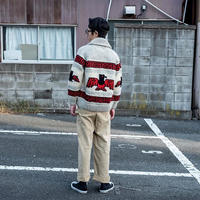 Cowichan Sweater [O-0006]