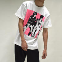 Old Skaters Tee [T-0025]