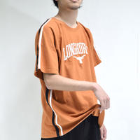 embroidery design raglan sleeve shirts [T-0076]
