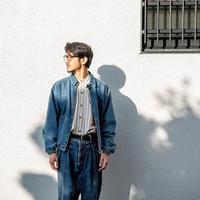 POLO Ralph Lauren - Denim Drizzler Jacket [O-0002]