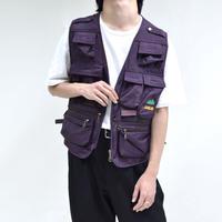 multi pocket hunting -vest [T-0071]