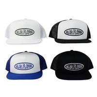 Bf Logo Mesh Cap