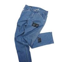 Watch Over Denim Pants