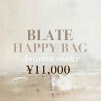 11.000円HAPPYBAG