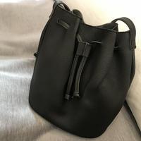 シンプル巾着Bag