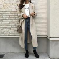 12/20入荷・wool上質コート