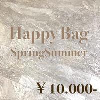 デニム入り10,000円HAPPYBAG