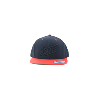 Blunt's Blazz B.B CAP 2021 [BLACK / RED]