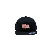 BLAZZ by IRA B.B CAP [BLACK]