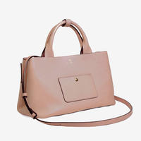 BLEUET M TOTE BAG / MICHELLE【BLOSSOM PINK】