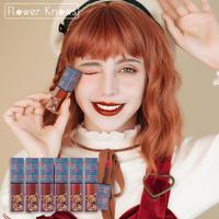 Flowerknows(フラワーノーズ) LoveBear ココアムースティントルージュ