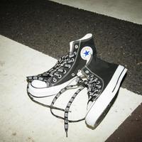 Shoe Laces(靴紐)
