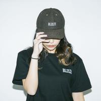 BLIXZY LOGO WOOL CAP