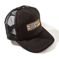 BLOCKHEAD MOTORS メッシュキャップ / Mesh cap